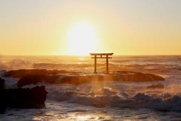 把握日本最後一個平成元旦日出! 嚴選5大優美日出絕景