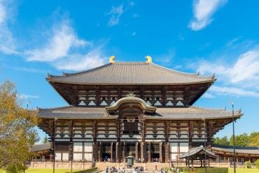 參觀日本古城—『奈良』十大最佳住宿推薦