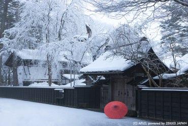 幻想的な雪祭りから、早くも桜まで!2月はこの絶景に会いに行こう32選