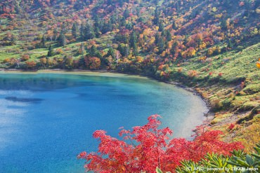 Japan's Top Five Most Picturesque Lakes: Even More Beautiful as They Reflect Clear Autumn Skies