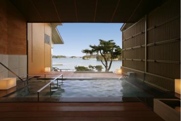 令人讚嘆不已!精選9家獨占日本三景的絕景飯店