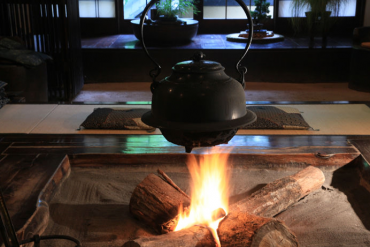 8 inns of Hida Takayama with great views: thoroughly fully enjoy good old Japan