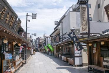 走進昭和時代老東京,葛飾柴又一天散策!