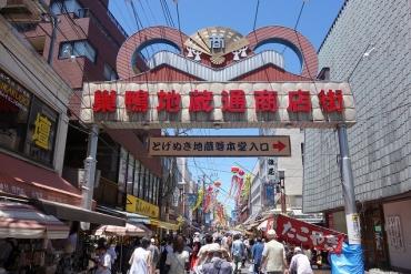 活力十足的東京背後! 那些在訴說歷史故事的4大景點