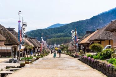 一生一定要去一次的日本「國寶級」絕世景點