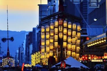 日本仲夏將至!體驗祭典更能感受當地氣氛, 4大「關西地區」最值得走訪的獨特祭典