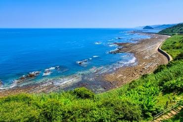 南九州鬼斧神工奇景!【宮崎】日南海岸線之旅