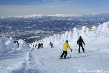 便利性至上!日本滑雪場鄰近飯店5選