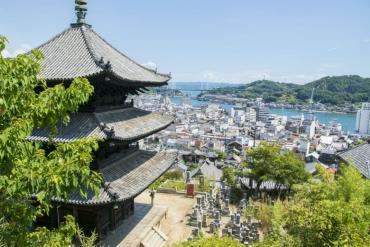 吸引眾多訪客移居!超有趣的日本「廣島縣尾道」絕景16選