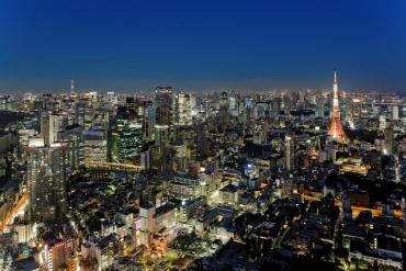 不花錢就可飽覽東京美景? 這4個展望台可以滿足您的要求!