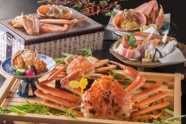 品嚐日本冬季美味海鮮的十大推薦旅館!