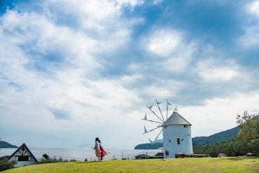 うどんと直島だけではない!おすすめの香川の絶景7選