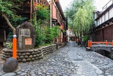 日本最日式的地方除了京都以外,竟然還有許多「小京都」!?