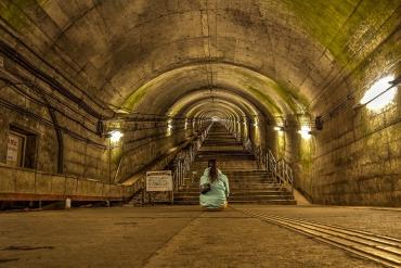 絕景中的秘境車站! 日本搭電車必下站欣賞無人車站