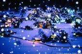 寒冬旅游去哪里?精选日本一月五大美景