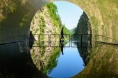 """Đảo ngược phong cảnh của thế giới! Sáu địa điểm cảnh đẹp """"phản chiếu"""" của Nhật Bản"""