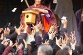 """Hãy thử thưởng thức Setsubun của Kyoto """"Yomomairi""""!"""