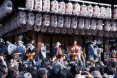 """Celebrate Setsubun in Kyoto with the """"Yomo-mairi""""!"""