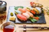 日本壽司的正統吃法,知道這些就不用怕走進高檔壽司名店!