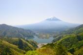日本出名的自殺森林「青木原樹海」,居然有著令人讚嘆的自然絕景!