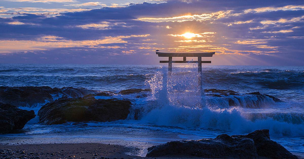 精選日本人推薦的日本旅遊景點|絕景日本