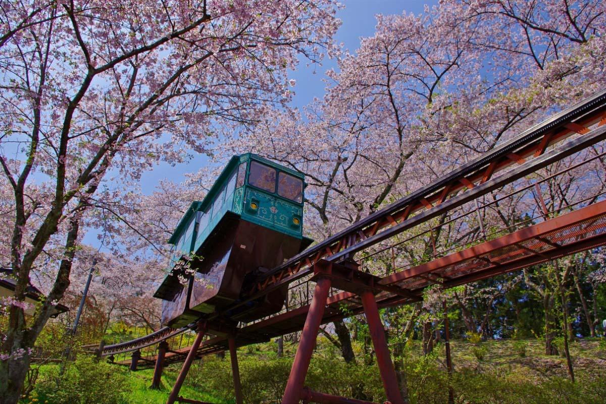 Funaoka Joshi Park