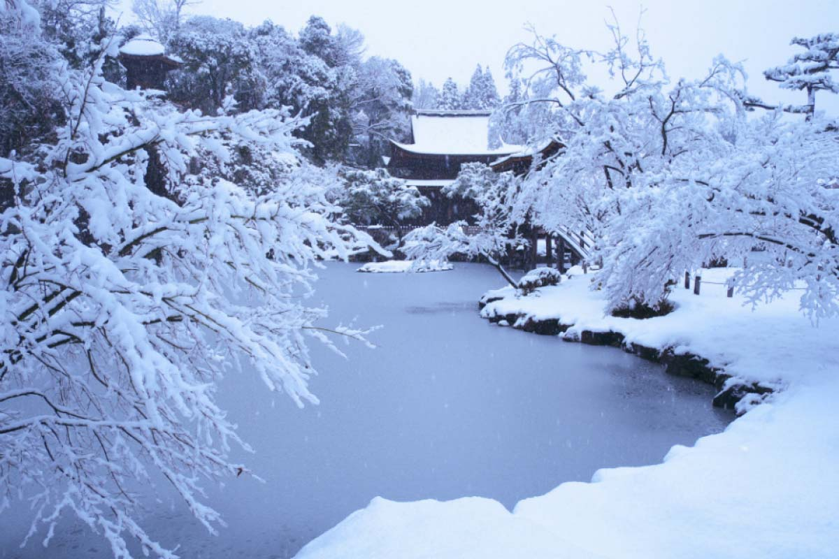 Eihoji Temple