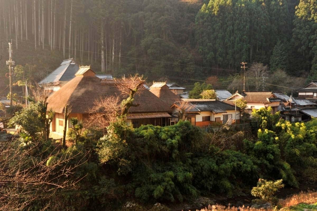 Tài sản văn hoá quan trọng quốc gia - Gia đình Hirakawa