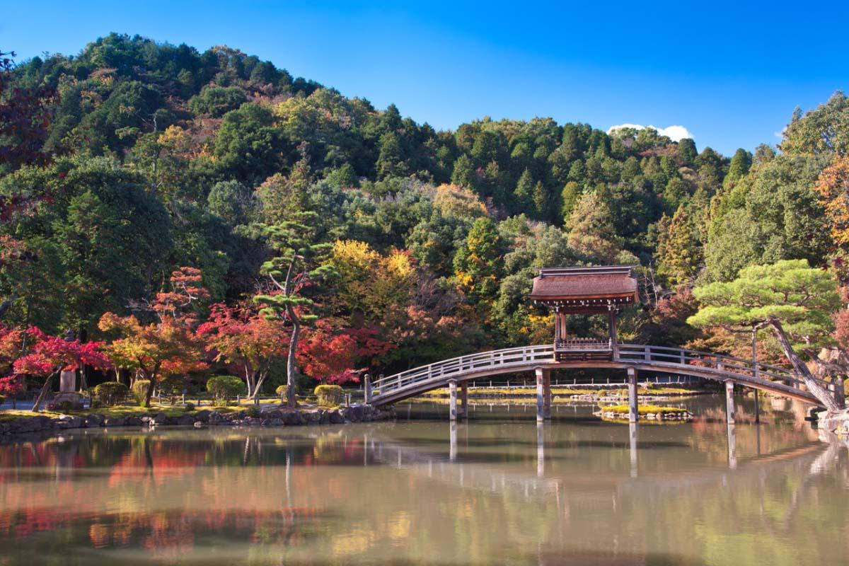 永保寺の絶景|ZEKKEI Japan