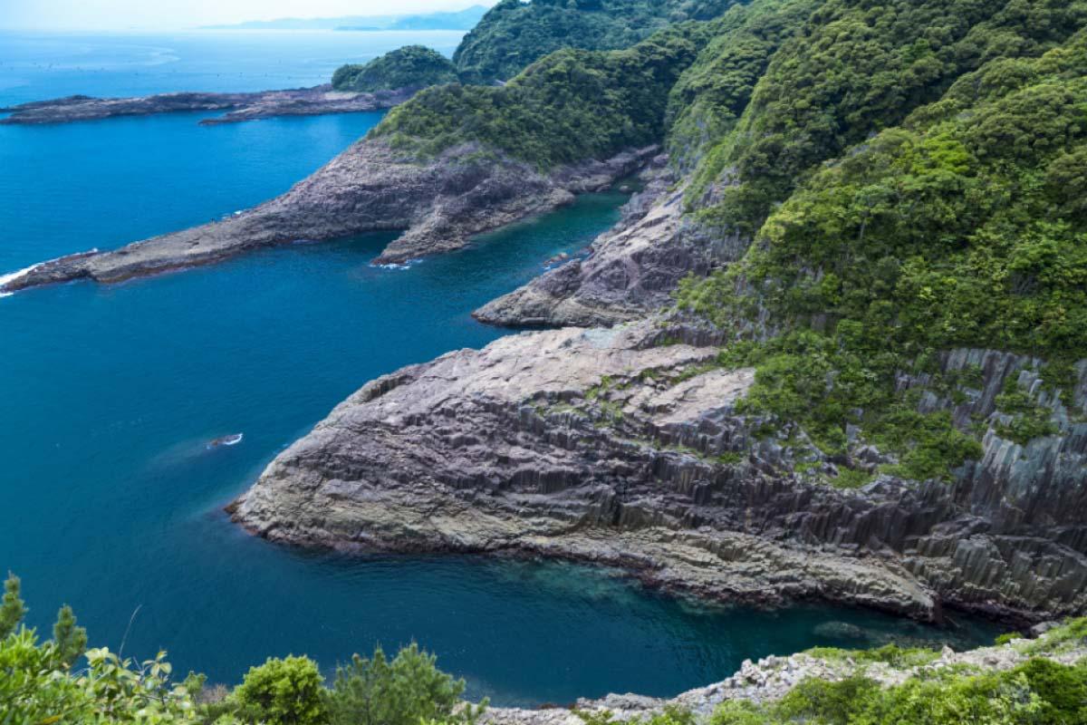 Biển Umagase kurusu