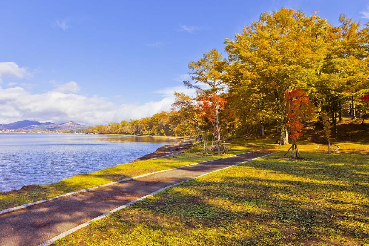 Công viên Asahigaoka kohan Ryokuchi