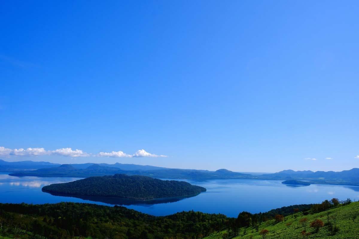 Lake Kussharo