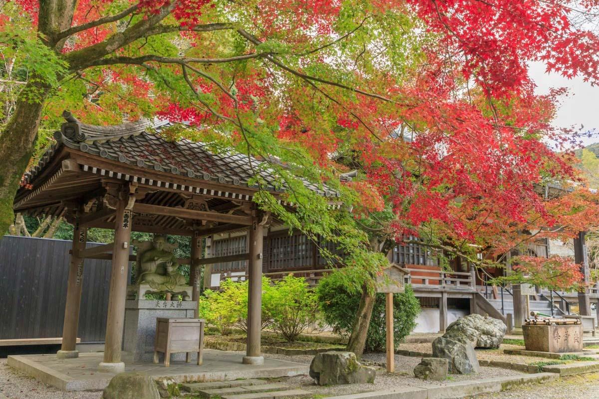 Mii Temple