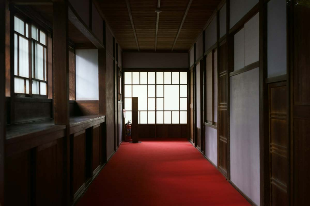 Edo Tokyo Open-Air Architectural Museum