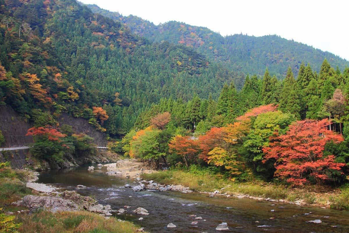 Itadori River