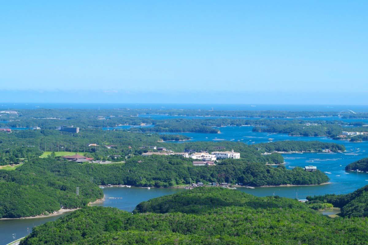 Yokoyama Viewpoint