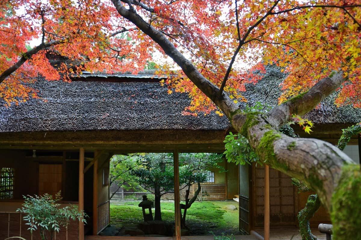 Kunenan Mansion