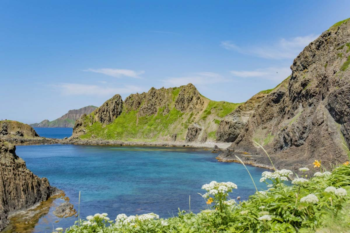 Rebun Island