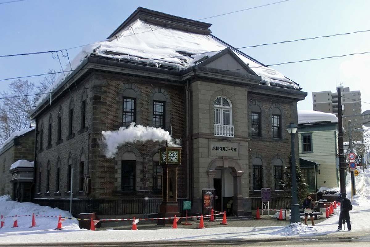 Otaru Music Box Museum