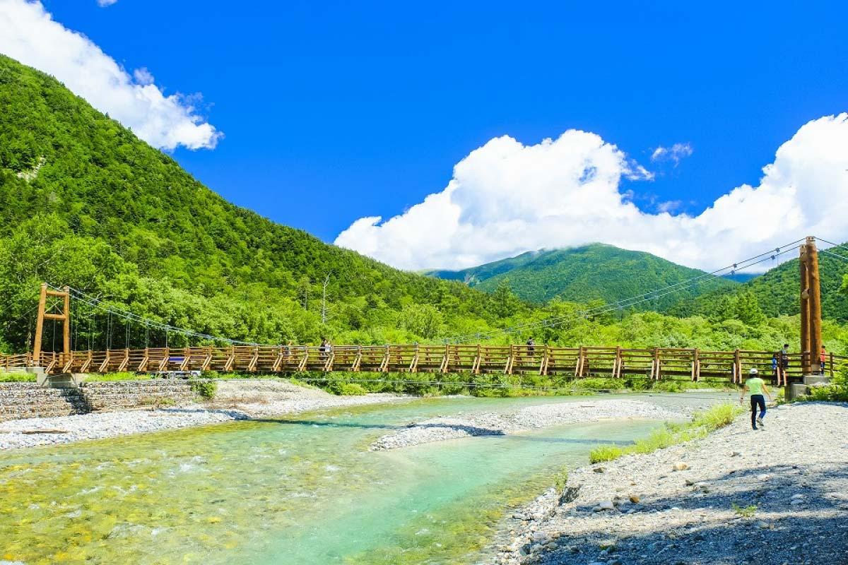 Myojin Bridge