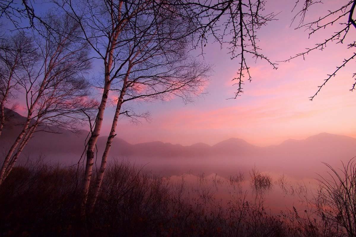 Lake Odashiro