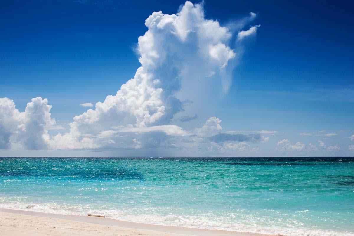 Hatenohama Beach