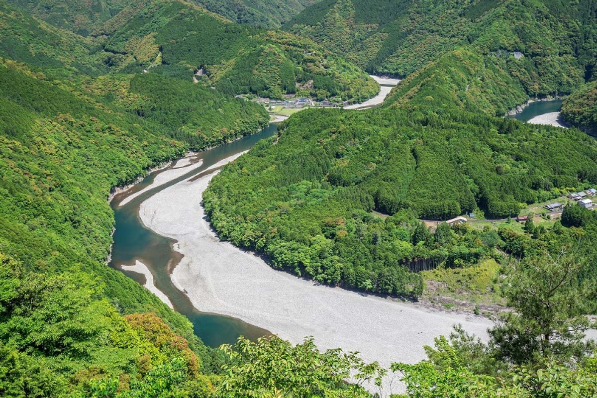 Kizuro Village