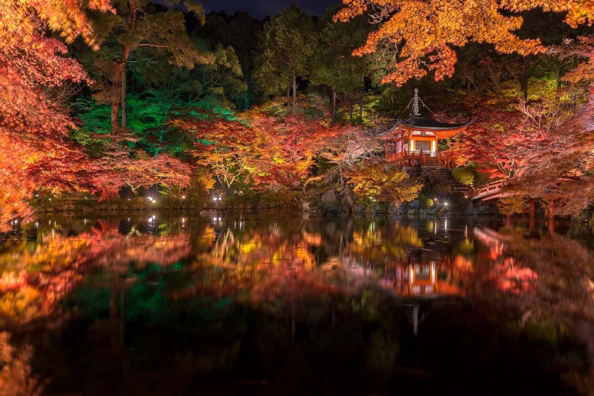 Đền Daigoji