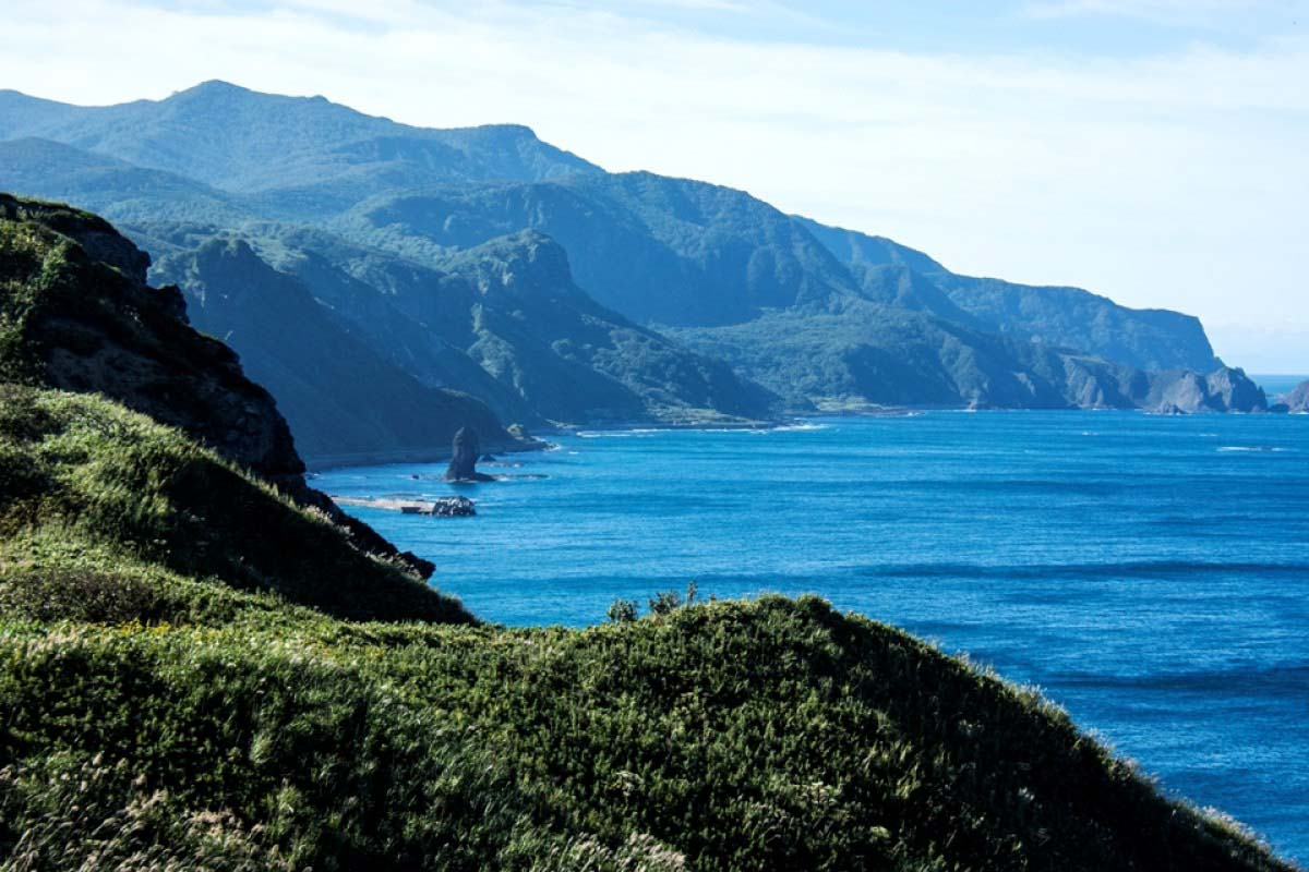 Cape Kamui