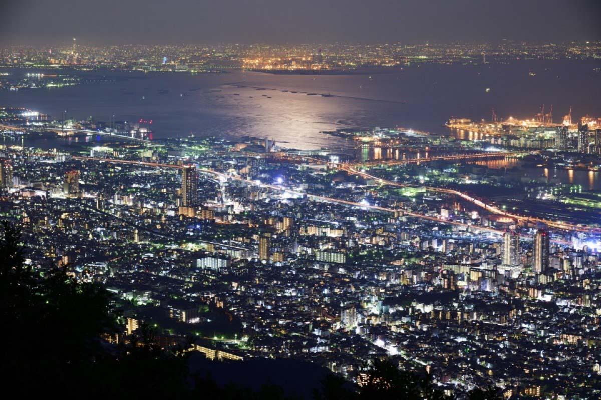 Đài quan sát Yamasankiku