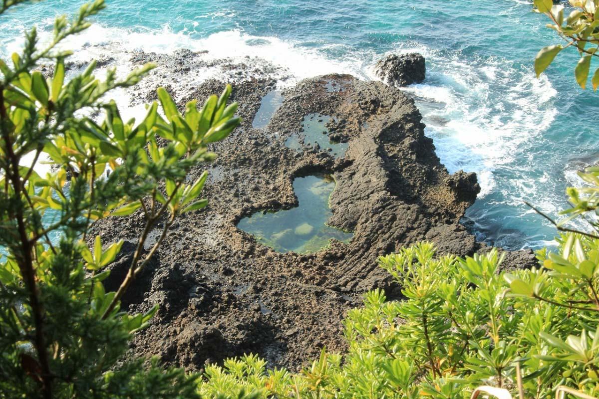 Ryugukutsu Cave
