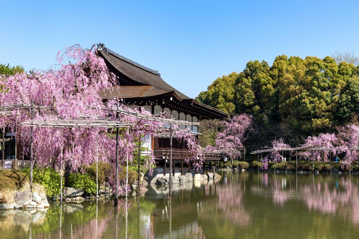 Heian Shrine