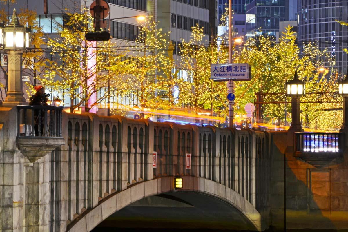 Midosuji Illumination