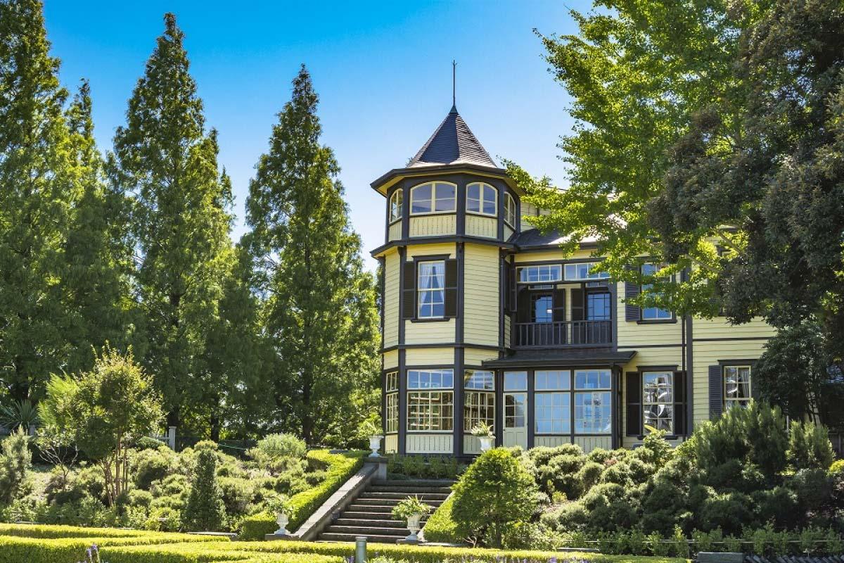 Yamate Western-style Houses